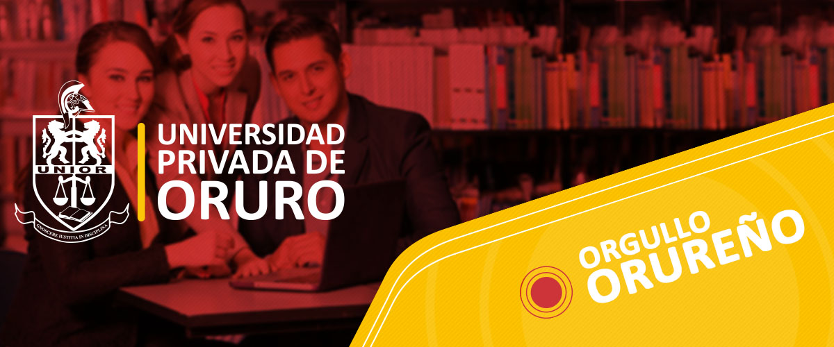 Universidad Privada De Oruro | UNIOR